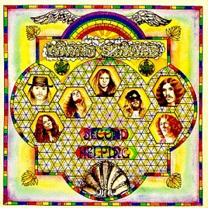 Lynyrd Skynyrd's Second Helping album