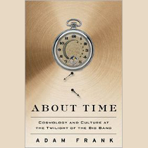 A review of Frank Adam's book, About Time